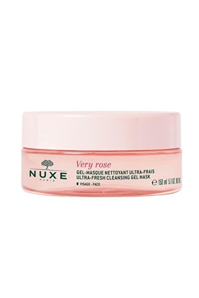 Very Rose Ultra Fresh Cleansing Gel Maske 150 ml