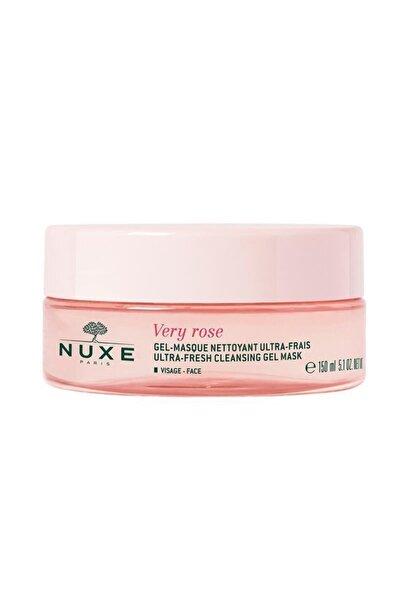 Very Rose Ultra Fresh Cleansing Gel Maske 150 ml
