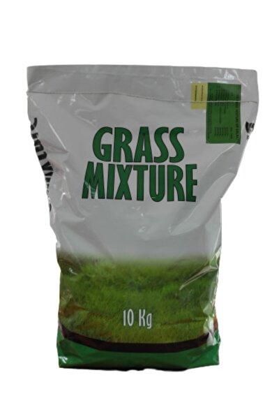 Karışım Çim Tohumu - Grass Mixture - 6'lı Mix - 10 kg
