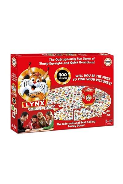 Lynx  Kutu Oyunu
