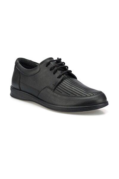 160001.M Siyah Erkek Klasik Ayakkabı 100500842