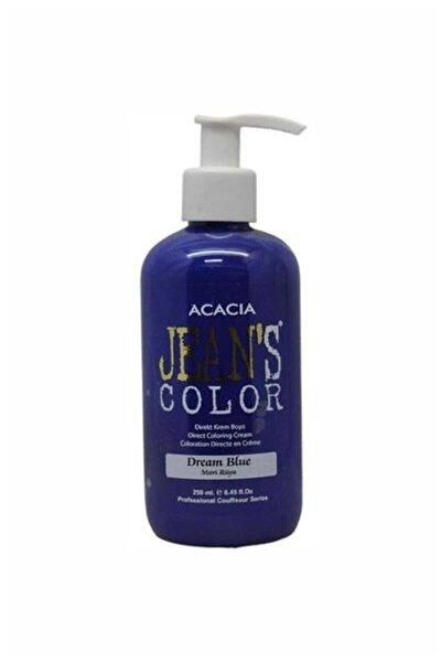 Jean S Color Mavi Rüya Saç Boyası 250 ml