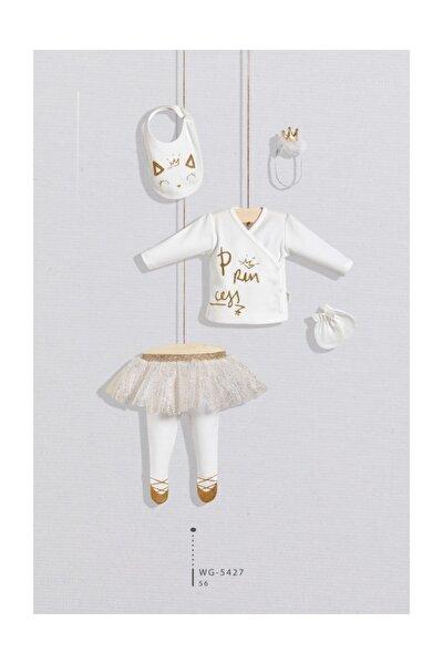 Baby 5 Li Yeni Doğan Set