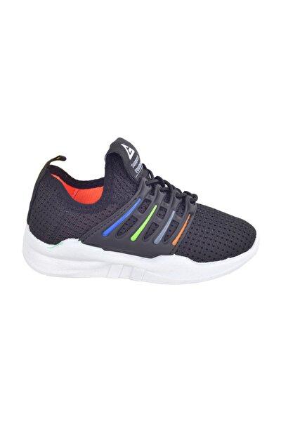 Günlük Fileli Erkek Çocuk Spor Ayakkabı