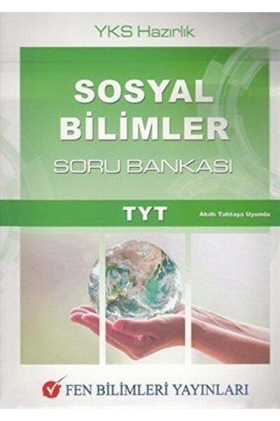 Fen Bilimleri Tyt Sosyal Bilimler Soru Bankası