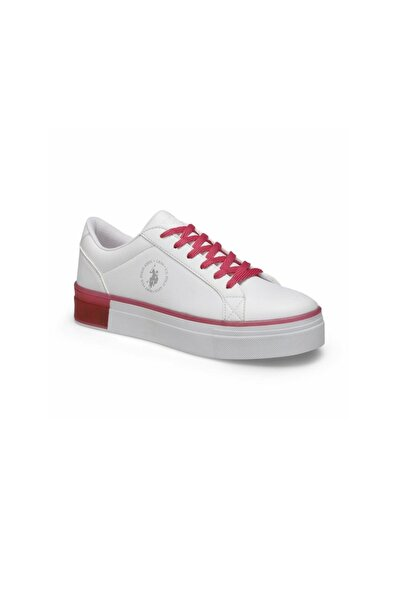 MAZZA Beyaz Kadın Sneaker Ayakkabı 100489683