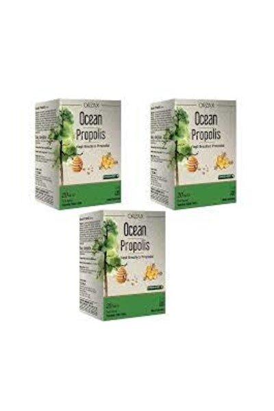 Ocean Propolıs Sprey 20 ml 3 Adet