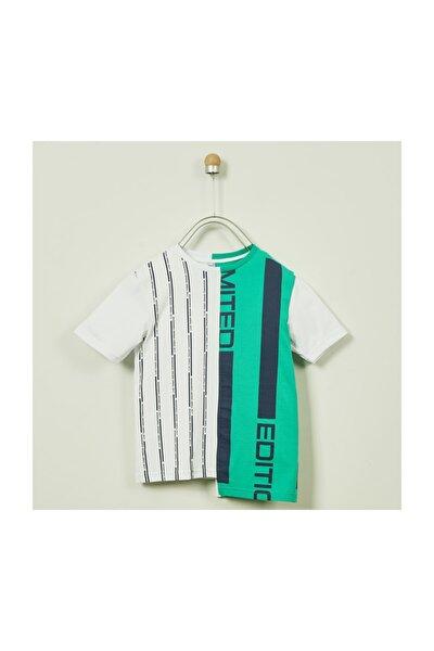 T-shirt 2011bk05001