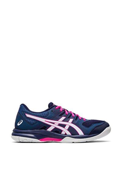 GEL-ROCKET 9 Kadın Lacivert Spor Ayakkabı