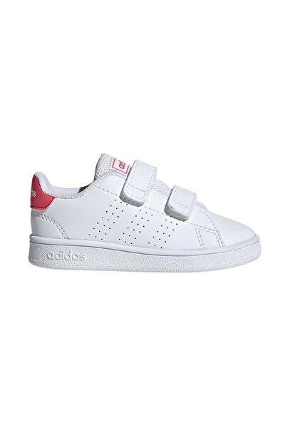 ADVANTAGE Pembe Kız Çocuk Sneaker Ayakkabı 100536371