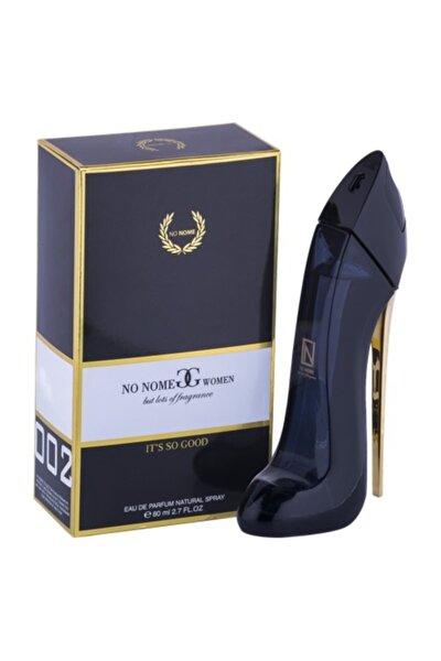Girl Black Kadın Parfüm 80 Ml Edp
