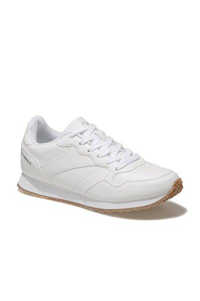 HELLO 9PR Beyaz Erkek Sneaker Ayakkabı 100403656