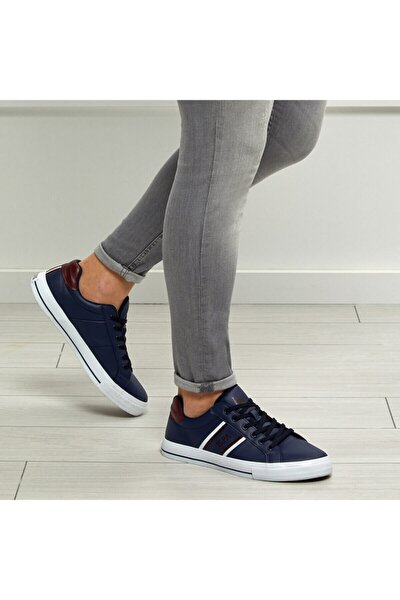 U.s Polo Assn. Erkek Pure Ayakkabı