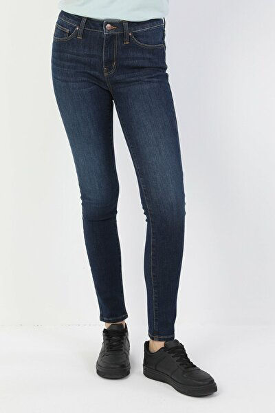 Kadın Denım Pantolon CL1048737