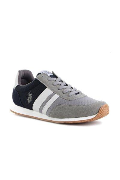 SHOW Gri Erkek Spor Ayakkabı 100504890