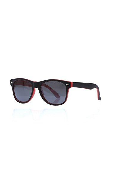 Çocuk Güneş Gözlüğü BH KID-EX257 Kırmızı