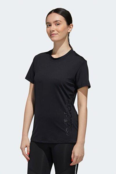 Kadın T-shirt W D2M Branded T Fl9216