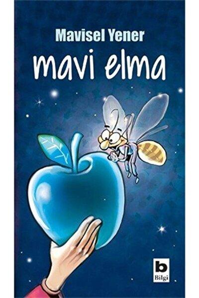 Mavi Elma - Mavisel Yener -