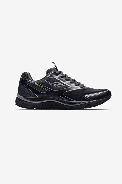 Kadın Siyah Koşu Spor Ayakkabı