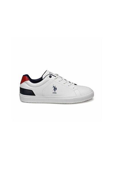 VERON Beyaz Erkek Sneaker Ayakkabı 100489903