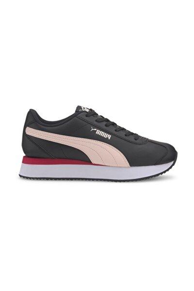 Turino Stacked Kadın Günlük Spor Ayakkabı