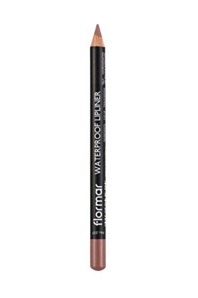 Waterproof Lipliner - Suya Dayanıklı Dudak Kalemi No:237 Rosy Sand 1.14 g 8690604567508