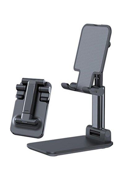 Masaüstü Metal Cep Telefonu Standı