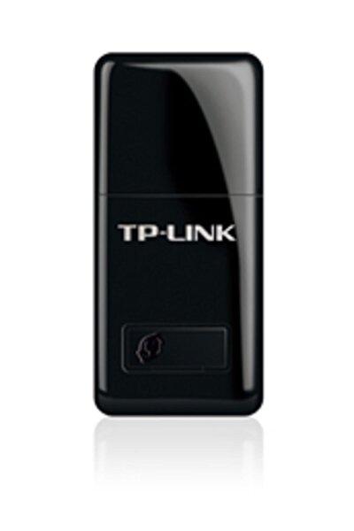 Tl-wn823n 300 Mbps N Kablosuz Wps/soft Ap Mini Usb Adaptör