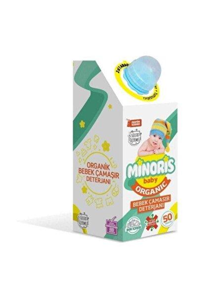 Baby Organik Bebek Çamaşır Deterjanı 1 LT