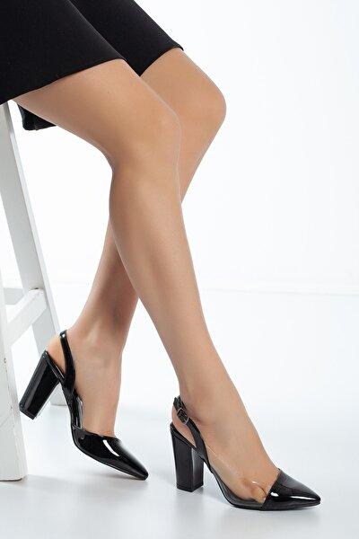 D0215 Günlük Klasik Kadın Ayakkabı