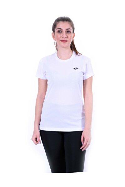 T-shirt Kadın Kısa Kollu Beyaz-zhero Tee W -r9598