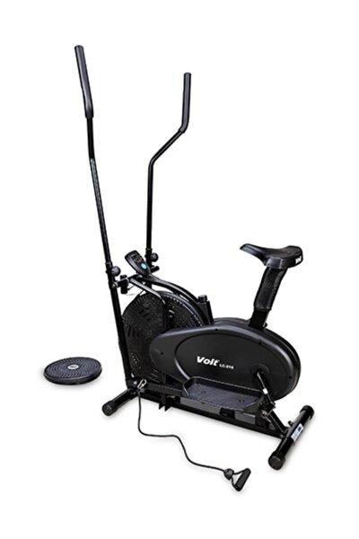 Eliptik Bisiklet Lc-210
