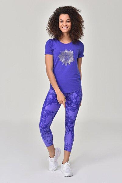 Mavi Kadın T-shirt  GS-8613