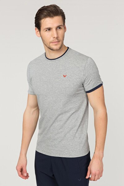 Pamuklu  Erkek T-Shirt ES-2374