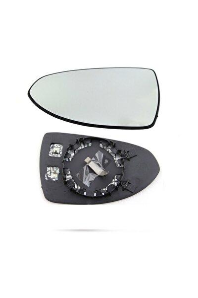 Corsa D Kör Nokta Çizgili Iısıtmalı Sol Ayna Camı