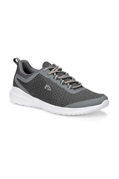 MOSA 9PR Koyu Gri Erkek Koşu Ayakkabısı 100435608