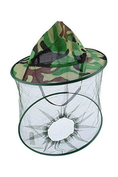 Şapka Kamuflaj Sinek