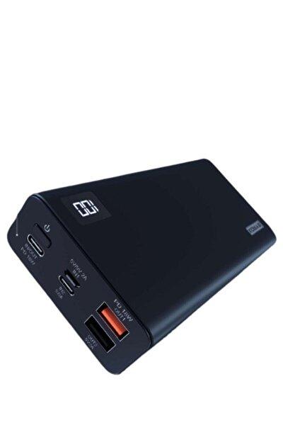 20000 Mah Powerbank Pd 18w Qc Taşınabilir Batarya Pb120