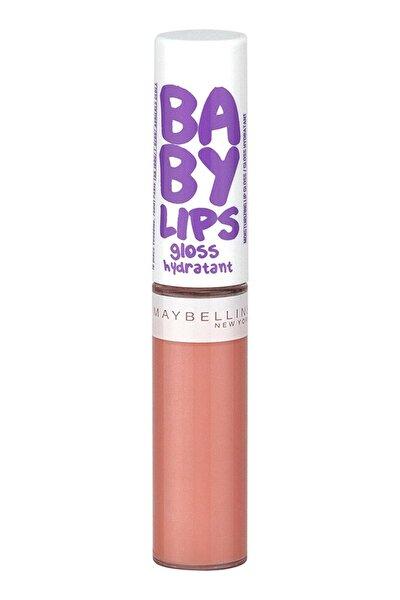 Dudak Parlatıcısı - Baby Lips Gloss 25 Life's A Peach