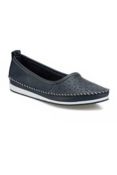 103092.Z Siyah Kadın Comfort Ayakkabı 100517099
