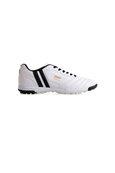 Erkek Futbol Ayakkabısı 13258 Beyaz