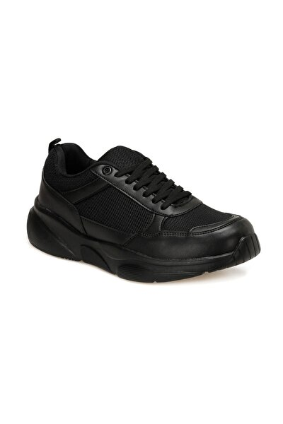 ANITA Siyah Erkek Sneaker Ayakkabı 100519632