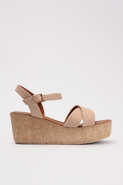 Naturel Kadın Sandalet 01SAY208970A330