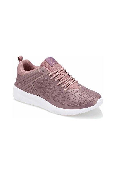 PRETY W 1FX Mor Kadın Sneaker Ayakkabı 100786319
