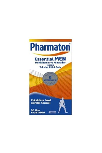 Essential Men 30 Tb