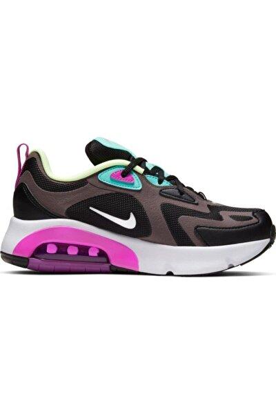 Kadın Kahverengi Bağcıklı Sneaker At5627-004 At5627-004