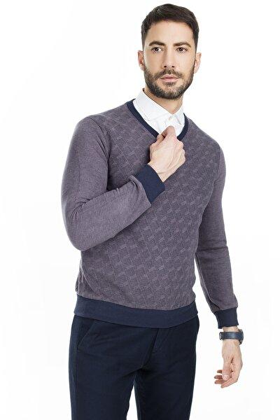 Erkek Semilon Sweatshirt - 4318073