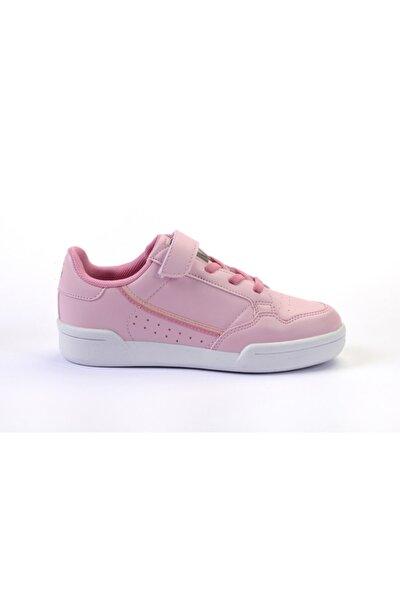 IKON Pembe Kız Çocuk Sneaker Ayakkabı 100787453