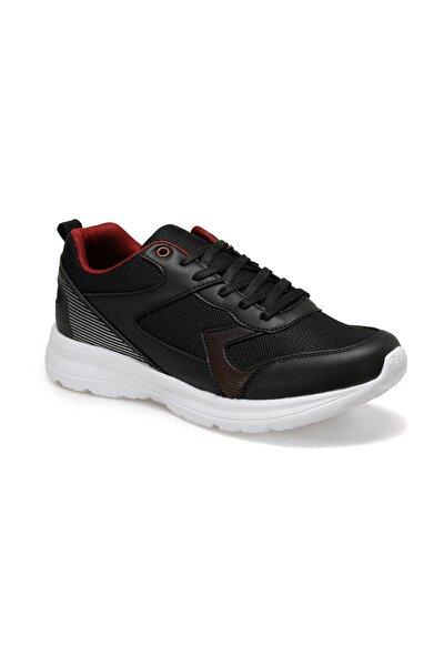 MAGIC Siyah Erkek Kalın Taban Sneaker Spor Ayakkabı 100519823