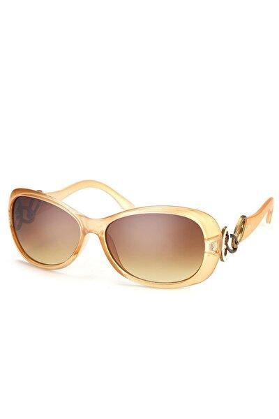 Kadın Dikdörtgen Güneş Gözlüğü DH817A
